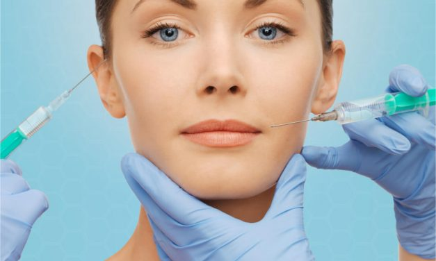 The Safety of Dermal Filler Injection Techniques