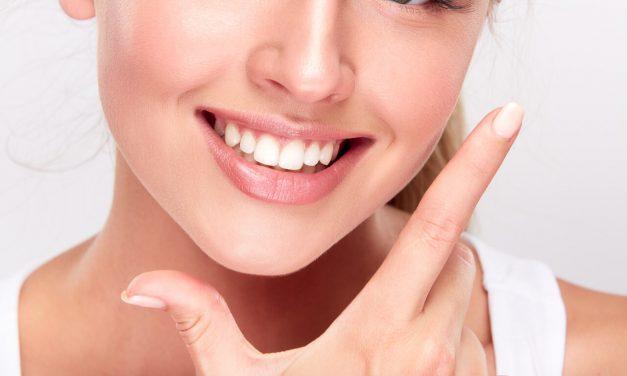 How to achieve a beautiful teeth