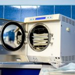 An Autoclave Is Used To Sterilize Surgical Equipment Because It Removes Risks of Spreading a Disease