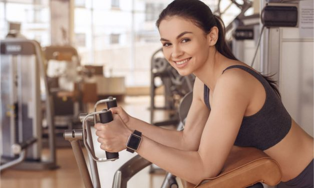 Various Gym Workout Routines For Women (5 Ways With Benefits)