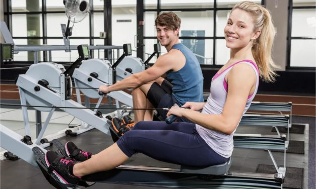 How To Use The Rowing Machine To Lose Weight?